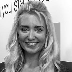 Michelle Smithson - PR Account Director