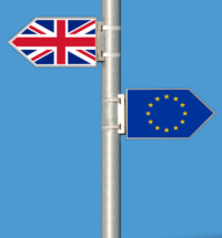 Brexit - is it good for your health?