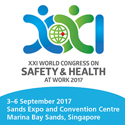World Congress Health and Safety at Work 2017