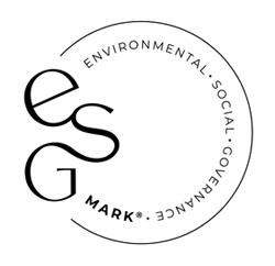ESG mark logo